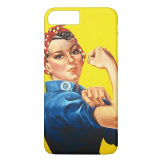 Rosie the Riveter iPhone 7 Plus Case