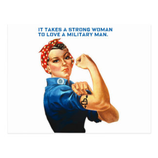 Strong Woman Postcards & Postcard Template Designs | Zazzle