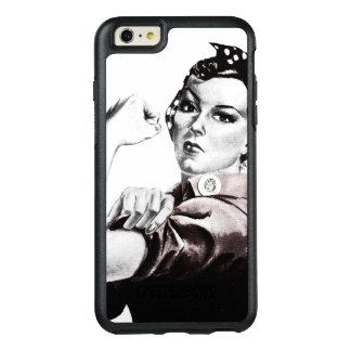 +|| Rosie the Riveter ||+ OtterBox iPhone 6/6s Plus Case