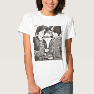 Rosie the Riveter Pals Shirt