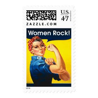 Rosie the Riveter Postage