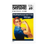 Rosie the Riveter Stamps