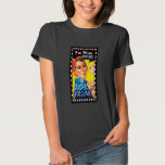 Rosie the Riveter Unique Hillary 2016 T-Shirt