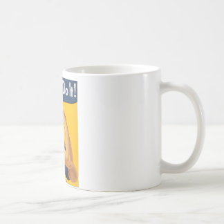Rosie the Riveter We Can Do IT Coffee Mug