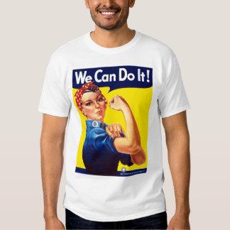 Rosie The Rivetor T Shirt