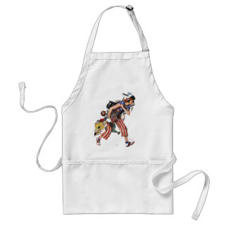 Rosie to the Rescue Adult Apron