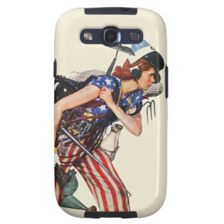Rosie to the Rescue Samsung Galaxy S3 Cover