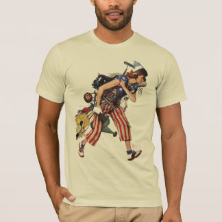Rosie to the Rescue T-Shirt