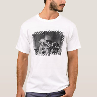 Rosine, Bartholo, Count Almaviva T-Shirt