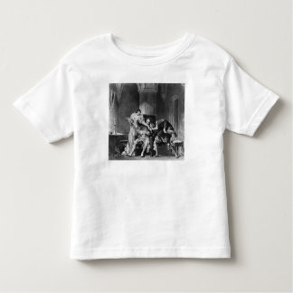 Rosine, Bartholo, Count Almaviva Toddler T-shirt