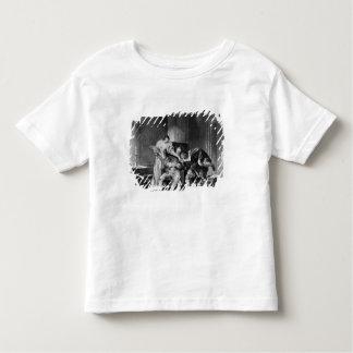 Rosine, Bartholo, Count Almaviva Toddler T-shirt