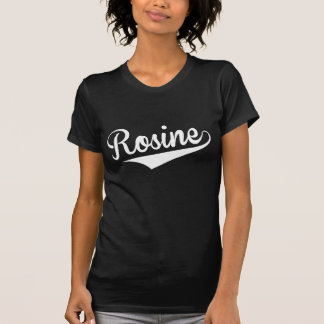 Rosine, Retro, T-Shirt