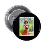 Rosinette Absinthe Buttons
