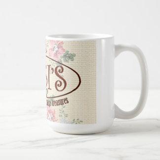 Rosi's Cottage Treasures Mug