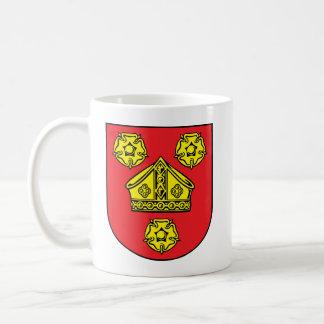 roskilde Denmark Mug