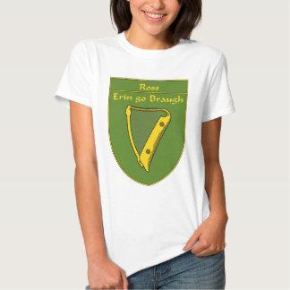 Ross 1798 Flag Shield Tee Shirt