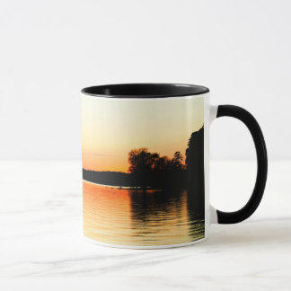 Ross Barnett Reservoir Mug