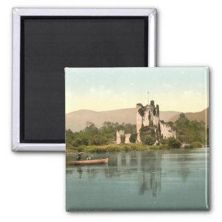 Ross Castle I, Killarney, County Kerry Magnet