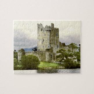 Ross Castle Jigsaw Puzzle