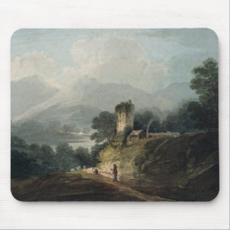 Ross Castle, Killarney, County Kerry Mouse Pad
