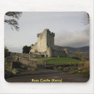 Ross Castle Mouse Pad