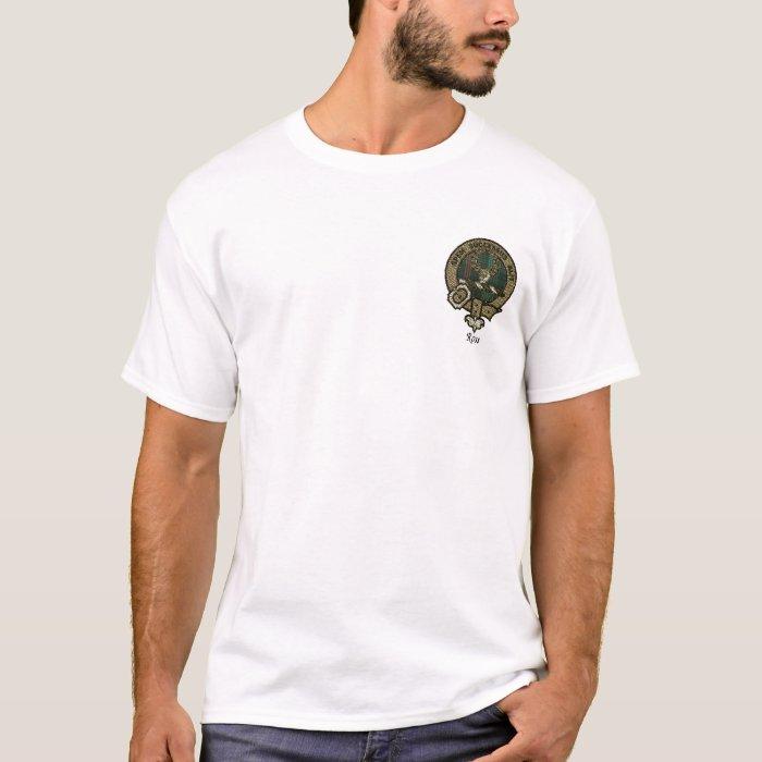 Ross Clan Crest T-Shirt