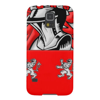 Ross Coat of Arms Case For Galaxy S5