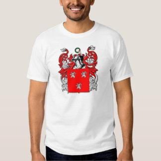 Ross Coat of Arms Tee Shirt