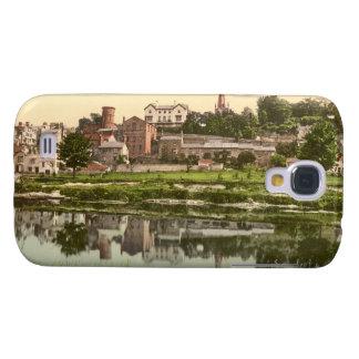 Ross-en-Horqueta II, Herefordshire, Inglaterra Funda Para Galaxy S4