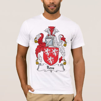 Ross Family Crest T-Shirt