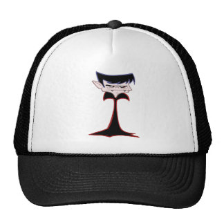 Ross Faratu Trucker Hat