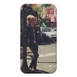 Ross Lynch iPhone  case Cases For iPhone 4
