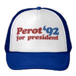 Ross Perot 1992 Gorras