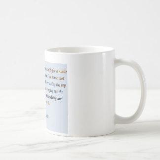 Ross Poldark Coffee Mug