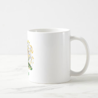Ross Shield of Great Britain Coffee Mug