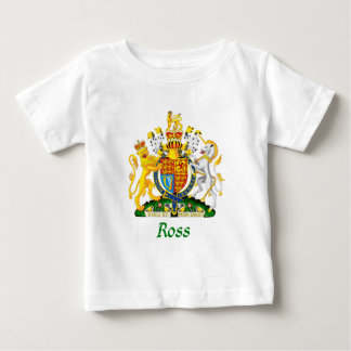 Ross Shield of Great Britain Infant T-shirt