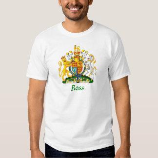 Ross Shield of Great Britain Shirt