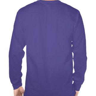 Ross Smith Purple Pride Shirt