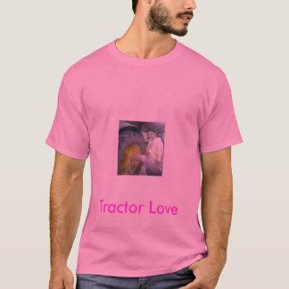 Ross, Tractor Love T-Shirt