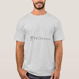 Rossand Telegraph T-Shirt