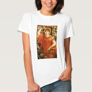 Rossetti A Vision of Fiammetta T-shirt