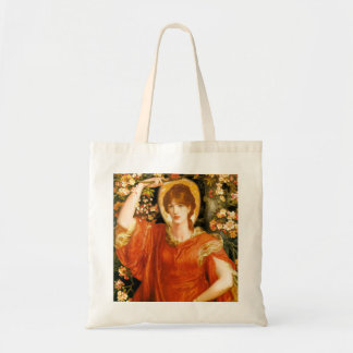 Rossetti A Vision of Fiammetta Tote Bag