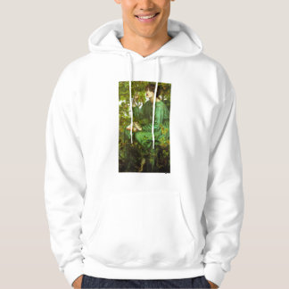 Rossetti The Day Dream Hoodie