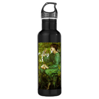 Rossetti The Day Dream Stainless Steel Water Bottle