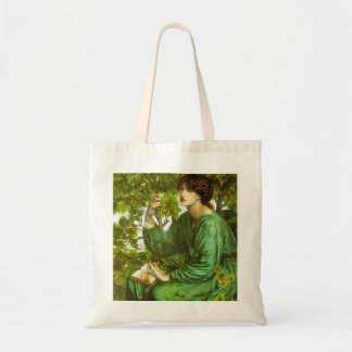 Rossetti The Day Dream Tote Bag