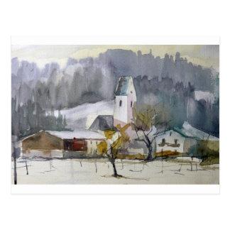 Roßholzen en Winter.jpg Postales