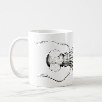 Rossia macrosoma coffee mug