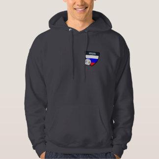 Rossiya Russia Football Soccer Hoodie