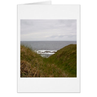 Rosskeeragh Point Card