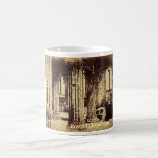 Rosslyn Chapel 1860 Mug